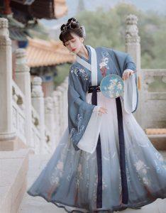 Trang phục cổ trang quận Gò Vấp