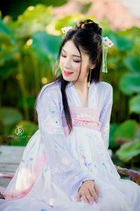 Trang phục cổ trang quận Tân Bình