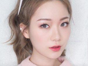 Bí kíp trang điểm mắt khói kiểu Hàn Quốc hút hồn