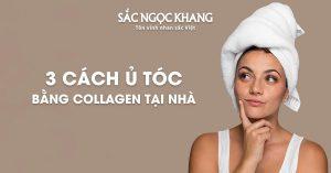 Loại collagen nào là tốt nhất cho tóc?